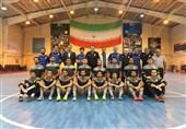 Iran Futsal Unchanged in World Ranking