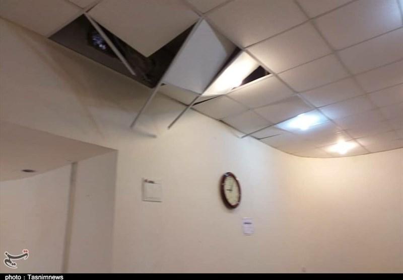 زلزله زنجان را لرزاند