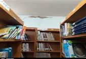 کتابخانههای عمومی مناطق محروم استان اردبیل توسعه مییابد