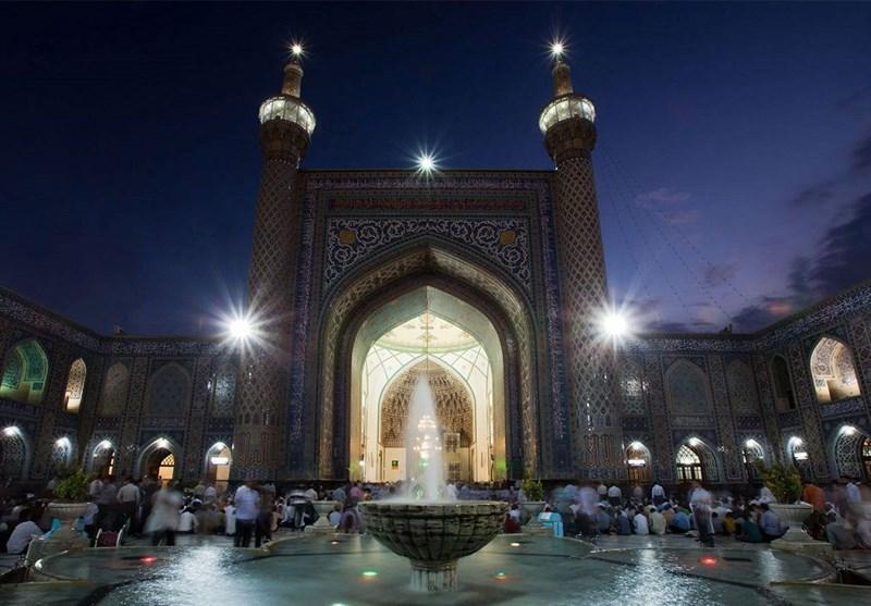 اسناد تاریخی مسجد گوهرشاد توسط آستان قدس رونمایی شد