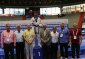یونیورسیاد 2019 ایتالیا| صدیقی: کاروان کیفی با حداکثر مدال مهمترین دستاورد ما بود/ مدال احمدی چسبید