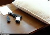توضیحات کارشناس اسلحه درباره سلاح، فشنگهای شلیک شده و تیری که باعث قتل شد