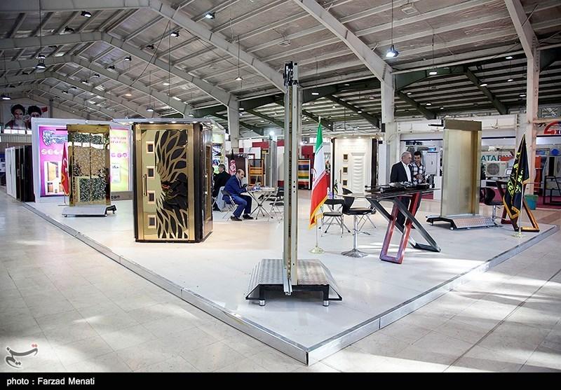 راه اندازی نخستین مرکز تخصصی صادرات صنعت ساختمان در عراق
