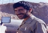 شهادت قائممقام لشکر27 در تنگه ابوقریب چگونه رقم خورد +عکس