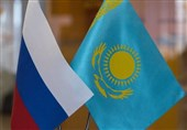 توافق روسیه و قزاقستان بر سر مرزهایشان