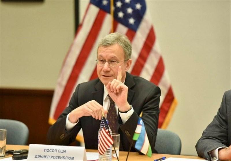 مذاکرات ازبکستان و ایالات متحده در مورد واردات تسلیحات جدید و مانور مشترک نظامی