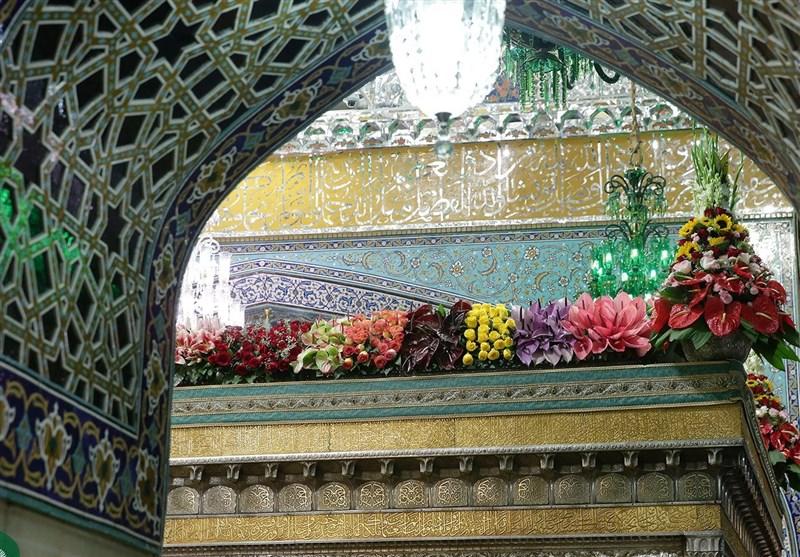ویژه برنامههای روز زیارتی امام رضا(ع) در حرم رضوی برگزار میشود