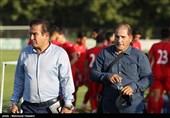 استیلی: انتظار داریم فوتبال هم مورد حمایت کمیته ملی المپیک قرار بگیرد/ نباید فدراسیون در تأمین هزینههای ما تنها بماند