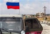 انفجار بمب در مسیر گشتزنی نیروهای پلیس نظامی روسیه در سوریه