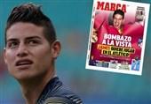 فوتبال جهان| مارکا: اتلتیکومادرید خامس را از چنگ ناپولی درآورد