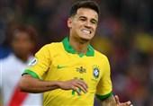 فوتبال جهان  کیا جورابچیان: به بارسلونا اجازه نمیدهم درباره کوتینیو دروغ بگوید