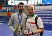 یونیورسیاد 2019 ایتالیا| عسکری: قصد نداریم با مدالهای یونیورسیاد خوشحالی کنیم/ روی داشتههایمان برنامهریزی میکنیم
