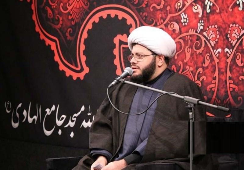 راهبرد اولیه امام رضا تثبیت پایههای تمدن عصر ظهور از ایران بود
