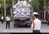 خروج 2 میلیارد دلار ارز از کشور برای قاچاق پوشاک خارجی