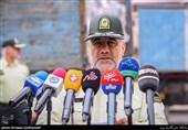 Police Chief: Long Queues Formed at Polling Stations in Iran, Security Prevails