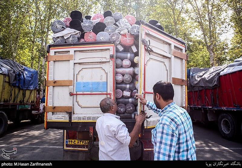 ورود ۶۰۰ میلیون دلار پوشاک قاچاق به کشور از طریق مناطق آزاد و تجارت مرزنشینی