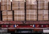 کشف بیش از 3 میلیارد ریال کالای قاچاق از 2 فروند لنج تجاری در پارسیان