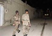 """گشتهای محلهمحور """"رضویون"""" بسیج در بوشهر راهاندازی شد"""