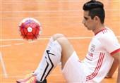 ورزشکار یزدی رکورد روپایی نشسته را به نام خود ثبت کرد + تصاویر