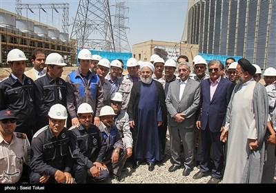 سفر رئیسجمهور به استان خراسانشمالی