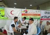 تهران  بیش از 145 هزار نفر در طرح بسیج ملی کنترل فشار خون در اسلامشهر شرکت کردند