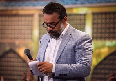 """محمود کریمی/ """"ما مست تولای تو هستیم و لاغیر"""""""