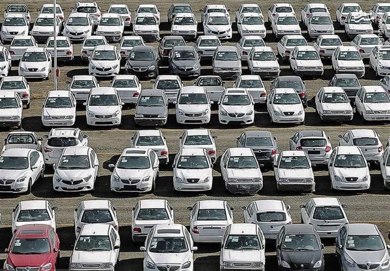 مدیرعامل سایپا: تولید خودروهای دارای کسری قطعات در سایپا پایان یافت