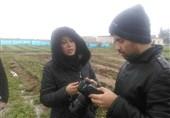 سفر به بیابانهایِ سرسبز ترین استان ایران با مستند «لبخند زمین» + عکس