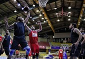 William Jones Cup: Iran Beats Jordan