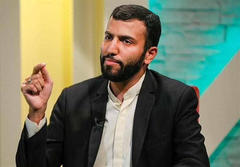 پیام تبریک رئیس دارالقرآن بسیج به مدیر جدید شبکه قرآن