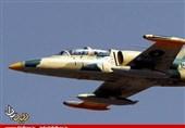 لیبی| جنگندههای حفتر شهر «غریان» را بمباران کردند