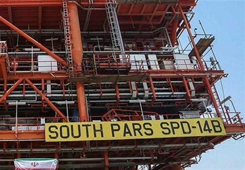 ادامه مذاکرات با چینیها و هندیها برای توسعه فاز 11 پارس جنوبی و میدان فرزادB
