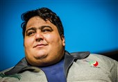 Iran's Rahman Snatches Gold at World Para Powerlifting Championships