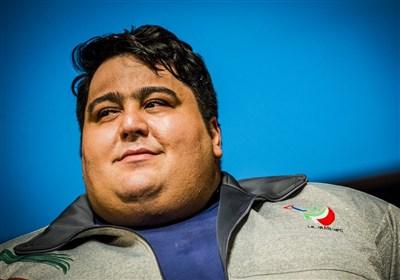 Iran's Rahman Snatches Gold at World Para Powerlifting Championships