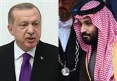 گزارش تسنیم|نگاهی به روابط اردوغان با عربستان سعودی از قتل خاشقجی تا به امروز