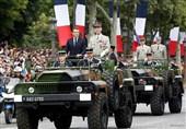 Macron Showcases Euro Military Prowess at Paris Parade