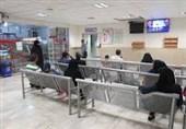 155 میلیارد ریال خدمات درمانی به بیماران خاص استان سمنان پرداخت شد