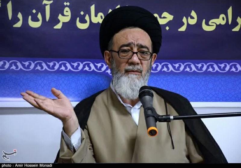واکنش آلهاشم به تحریم وزیر خارجه ایران؛ اقدام غیرقانونی ترامپ در تحریم ظریف بیانگر ضعف آمریکاییهاست