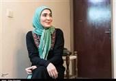 زهره فکورصبور: فکر میکنند من ایران نیستم!/ دوست دارم تئاتر کار کنم