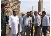 مسئول بسیج سازندگی:خانههای سیلزدگان را باهمت گروههای جهادی میسازیم