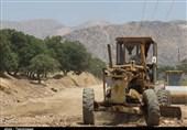 یاسوج| جاده ملی پاتاوه-دهدشت تا پایان امسال به بهره برداری میرسد