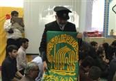 کهگیلویه و بویراحمد  اردوهای جهادی بسیج دانشجویی با حضور خدام حرم رضوی افتتاح شد+تصاویر