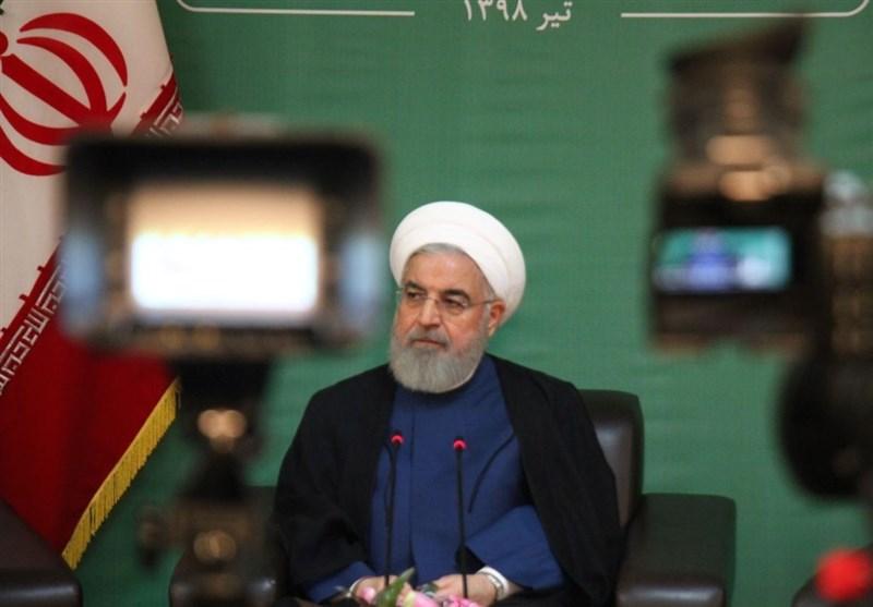 Beyaz Saray, İran Milletinin Gelişme Yolundan Geri Kalmayacağını Bilmeli