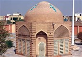 ستارگان مدفون در تخت فولاد| روایتی از زندگی میرزا ابوالمعالی و احترام او به سادات