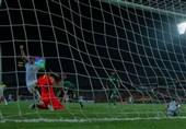 جام ملتهای آفریقا| الجزایر با گل دیرهنگام «محرز» رقیب سنگال در فینال شد