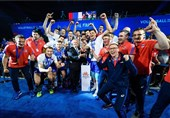 Russia Claims VNL Title Again, Iran Comes Fifth