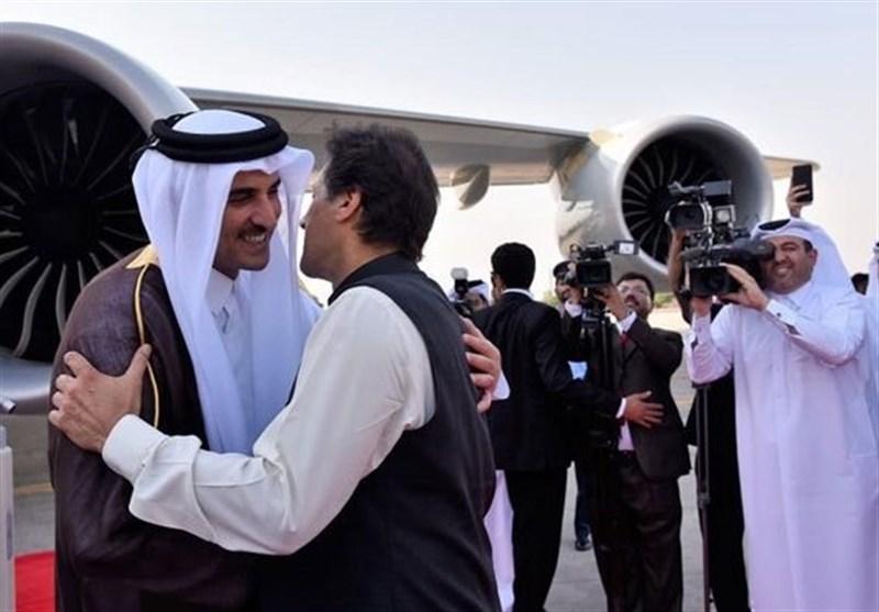 سرمایه گذاری بزرگ قطر در فرودگاههای پاکستان