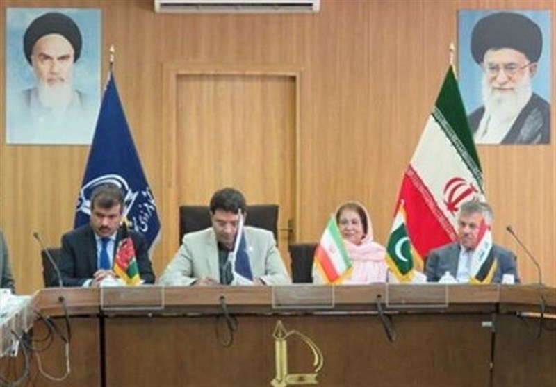 ایران، سائنس اور فن کی سرزمین ہے، پاکستانی سفیر