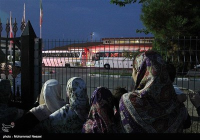 اعزام حجاج ایرانی به سرزمین وحی- گلستان