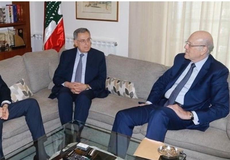 احضار همزمان سه نخستوزیر اسبق لبنان به عربستان